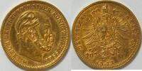 20 Mark Gold 1873 B Preussen  ss  355,00 EUR kostenloser Versand
