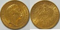 20 Mark Gold 1898 Preussen  ss  355,00 EUR kostenloser Versand