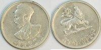 50 Cent 1936 Äthiopien  ss  25,00 EUR  zzgl. 4,50 EUR Versand