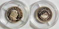 1 $ 2005 Liberia  PP gekapselt  39,50 EUR  zzgl. 4,50 EUR Versand