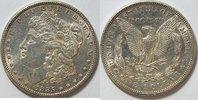 1 $ 1885 USA  ss  32,00 EUR  zzgl. 4,50 EUR Versand