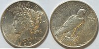 1 $ 1923 D USA  vz  45,00 EUR  zzgl. 4,50 EUR Versand