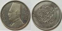 5 Piaster 1933 Ägypten  s  9,00 EUR  zzgl. 2,95 EUR Versand