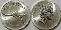 1 $ 1994 Australien  st  94,00 EUR  zzgl. 4,50 EUR Versand