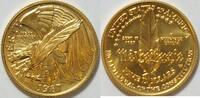 5 $  Gold 1987 USA Verfassung st  375,00 EUR kostenloser Versand