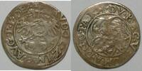 Batzen o.J. Habsburg Rudolf II s  65,00 EUR  zzgl. 4,50 EUR Versand