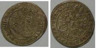 3 Kreuzer 1699 A Habsburg Leopold I ss  19,00 EUR  zzgl. 4,50 EUR Versand