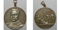 1874 A Kriegsmedallie 1915 Generalfeldmarschall  von  Hindenburg ss  75,00 EUR  zzgl. 4,50 EUR Versand