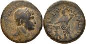 AE27 98-117 n.Ch Caesarea Maritima, Samari...