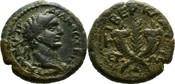 AE20 98-117 n.Ch Tiberias/Galilaea Traian SS