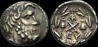 GREEK - PELOPONNESOS GR-PTUW - ACHAIA, A...