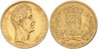 40 Francs Gold 1830  A Frankreich Charles X. 1824-1830. Sehr schön - vo... 585,00 EUR
