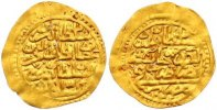 Sultani Gold 1032 AH Ägypten Murad IV. (AH 1032-1049) 1623-1640. Winzig... 350,00 EUR