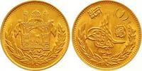 Amani SH Gold 1304 Afghanistan Amanullah Khan (SH 1298-1307) 1919-1929.... 485,00 EUR