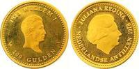 100 Gulden Gold 1978 Curacao (Niederländische Antillen) Juliane 1948-19... 250,00 EUR