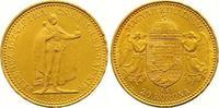 20 Kronen Gold 1894  KB Haus Habsburg Franz Joseph I. 1848-1916. Winzig... 325,00 EUR