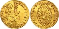 Gold  1684-1688 Italien-Venedig Marc' Antonio Giustinian 1684-1688. Vor... 550,00 EUR  zzgl. 7,00 EUR Versand