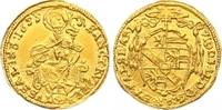 1/4 Dukat Gold 1655 Salzburg, Erzbistum Guidobald von Thun und Hohenste... 450,00 EUR  +  7,00 EUR shipping