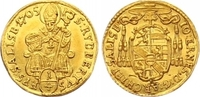 1/4 Dukat Gold 1705 Salzburg, Erzbistum Johann Ernst von Thun und Hohen... 450,00 EUR  +  7,00 EUR shipping