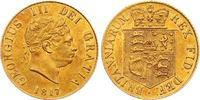 Half Sovereign Gold 1817 Großbritannien George III. 1760-1820. Schöne P... 725,00 EUR  +  7,00 EUR shipping