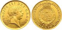 1/2 Guinea Gold 1804 Großbritannien George III. 1760-1820. Vorzüglich  1100,00 EUR free shipping