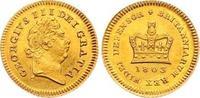 Third Guinea Gold 1803 Großbritannien George III. 1760-1820. Fast Stemp... 750,00 EUR  +  7,00 EUR shipping
