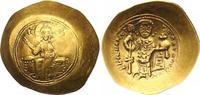 Gold  1078-1081  Nicephorus III. Botaniates 1078-1081. Prachtexemplar. ... 435,00 EUR  +  7,00 EUR shipping