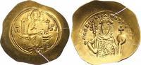 Gold  1081-1118  Alexius I. Commenus 1081-1118. Üblicher feiner Schrötl... 385,00 EUR  +  7,00 EUR shipping