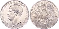 5 Mark 1903  A Waldeck-Pyrmont Friedrich Adolf 1893-1918. Prachtexempla... 5850,00 EUR free shipping