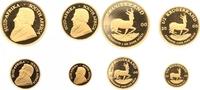 Gold 2000 Südafrika Republik nach 1961. Blaues Etui. Polierte Platte  2500,00 EUR free shipping