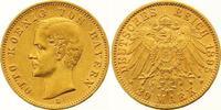 20 Mark Gold 1895  D Bayern Otto 1886-1913. Sehr schön - vorzüglich  345,00 EUR  +  7,00 EUR shipping
