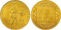 Dukat Gold 1928 Niederlande-Königreich Wilhelmina I. 1890-1948. Vorzügl... 165,00 EUR  +  7,00 EUR shipping