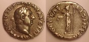 AR denarius / denar  Roman Empire / Römisc...