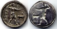 Stater 525-500 BC Bruttium Caulonia / Kaulonia - Apollo & Stag Extremel... 7000,00 EUR  zzgl. 15,00 EUR Versand