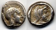 Stater 440-410 BC DYNAST OF LYCIA / Lykien Kherei - Athena in Attic hel... 2800,00 EUR  zzgl. 15,00 EUR Versand