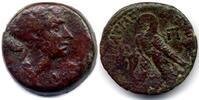 Diobol / 80 Drachmai  Egypt / Ägypten PTOLEMAIC KINGS of EGYPT - Cleopa... 2400,00 EUR