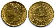 France / Frankreich 20 Francs Napoleon Bonaparte