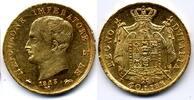 40 Lire 1813 M Italy / Italien Kingdom of Napoleon - Milan / Mailand gu... 1000,00 EUR  zzgl. 15,00 EUR Versand