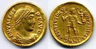 AV Solidus 364 AD Roman Empire / Römische Kaiserzeit Valens 364-378 AD ... 2900,00 EUR  zzgl. 15,00 EUR Versand