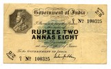 2 Rupees 8 Annas (1917) India / indien Goverement of India, George V Se... 4000,00 EUR  zzgl. 15,00 EUR Versand