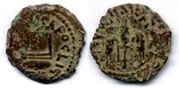 AE Prutah 29/30 AD Judaea Procurators, Pontius Pilate / Pontius Pilatus... 90,00 EUR  zzgl. 10,00 EUR Versand