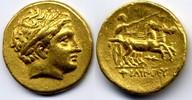 Stater  Macedon / Makedonien Philip II. 359-336 BC Sehr schön  2200,00 EUR  zzgl. 15,00 EUR Versand