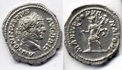 AR Denarius / Denar 210-213 AD Roman Empire / Römische Kaiserzeit Carac... 220,00 EUR  zzgl. 12,00 EUR Versand