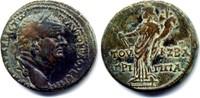 AE 29 mm 75/76 AD Judaea Herod Agrippa II with Vespasian 56-95 AD gutes... 700,00 EUR  zzgl. 12,00 EUR Versand