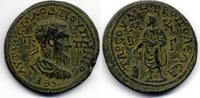 AE 37 mm 238 AD Kilikien / Cilicia Tarsus - Pupienus.  238 AD Sehr schön  800,00 EUR  zzgl. 12,00 EUR Versand