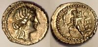 denarius / denar 47-46 BC Römische Republik / Roman Republic Julius Cae... 1400,00 EUR  zzgl. 15,00 EUR Versand