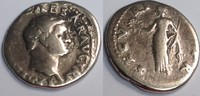 AR denarius / denar 69 AD Roman Empire / Römische Kaiserzeit Otho 69 AD... 445,00 EUR