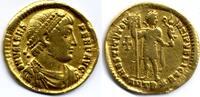 Solidus 364-367 AD Roman Empire / Römische Kaiserzeit Valens 364-378 fa... 800,00 EUR  zzgl. 12,00 EUR Versand