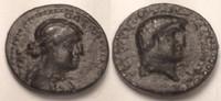 AE Chalkis / AE 19 mm 32/1 BC Syria / Syrien Coele-Syria, Chalcis - Mar... 1800,00 EUR