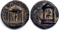 AE 19 mm AD 65-68 Judaea / Judäa Caesarea Panias - Diva Poppaea and Div... 800,00 EUR  zzgl. 12,00 EUR Versand